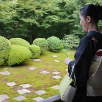 緑がまぶしい季節外れの京都~東福寺から先斗町~