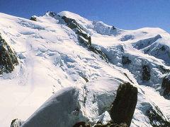 アルプス登山・コスミック山稜