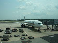 サービス低下の著しいシンガポール航空羽田線