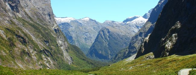家族でニュージーランド・ベタ旅行 2012 ...
