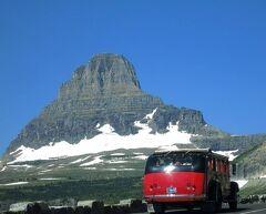 団塊夫婦の世界一周絶景の旅・2013北米ー(2)グレイシャー国立公園・GTTSドライブ&ヒドゥンレイクトレッキング