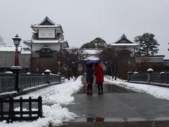 冬の北陸3県の旅(福井県・石川県・富山県)・・・自然と文化と食を堪能してきました。ちょっと岐阜県にも行きましたけどね!