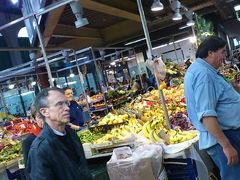イタリア美食の旅その17 フィレンツェ最後のフリータイムとフランクフルトのラウンジ