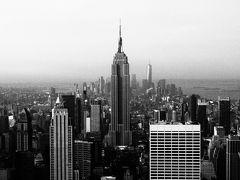7泊9日ニューヨークの旅☆4日目~トップ・オブ・ザ・ロック、MUD cafe、MoMA、グランドセントラル駅、crumbs~