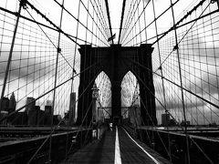 7泊9日ニューヨークの旅☆5日目~ブルックリンブリッジ、セントラルパーク、サラベス、MET、ウィキッド鑑賞~