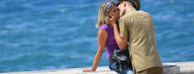 キューバという国は、全く持って不思議な...
