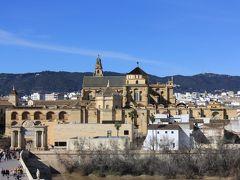 スペインアンダルシアを巡る旅(3日目)