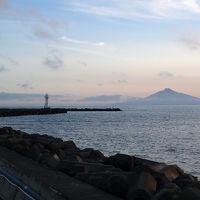 思いつきの旅2013秋 〜 日本海オロロンラインを北上しながら稚内へ