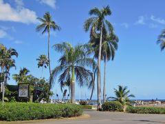 2013 HAWAII-7 ⑧ - 7日目(7/17) -