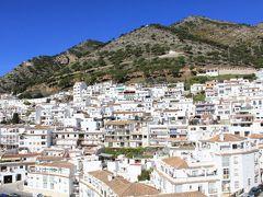 スペインアンダルシアを巡る旅(4日目)