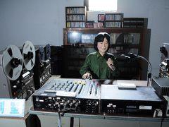 台湾離島の旅6★馬祖北竿★中国へのプロパガンダ放送が行われた馬祖播音站