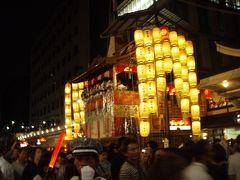 よう、おこし!祇園祭へ