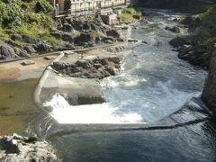 LCCで札幌 ② 定山渓温泉