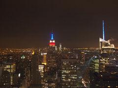 7泊9日ニューヨークの旅☆8,9日目~カッツデリカテッセン、パレスホテル、タイムズスクエア、ロックフェラーセンター、帰国~