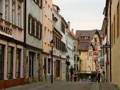 ドイツ:中世の街テュービンゲン
