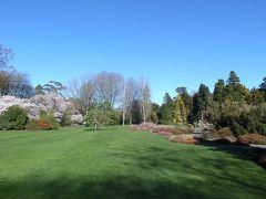 ニュージーランド その4 クライストチャーチ