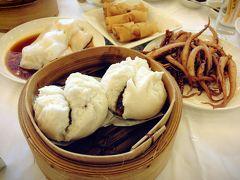 クリスマスの香港&マカオ~3世代家族旅行(香港のレストラン・グルメ編)