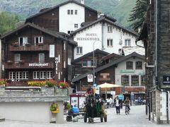 2度目のスイス~⑫~ツェルマットへ