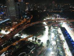 シンガポール F1 グランプリ(Singapore F1 Grand Prix) Part1