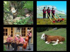 スイス生活 vol.11 スイス有数の温泉地 ロイカーバートの伝統音楽祭
