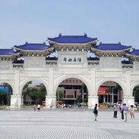 2013夏雨の台北