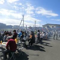 6年ぶりの根室は遠かった…サンマを食べに北海道へ(ついでにエスカロップも!)