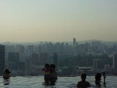 マカオ・香港・シンガポール旅行記 Vol.3 シンガポール編