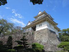 小田原城と一夜城ヨロイヅカファーム