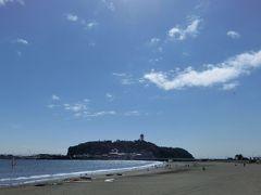 日本のモンサンミッシェル♪江の島さんぽ♪