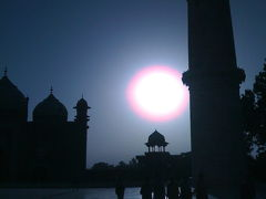 2010 初めてインドに行って来ました