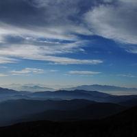 初秋の乗鞍岳と奥志賀高原【1】~素晴らしき剣ヶ峰からの展望~