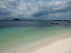 2013年9月 済州島&牛島 2泊3日(2日目)