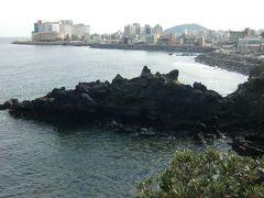 2013年9月 済州島&牛島 2泊3日(最終日)