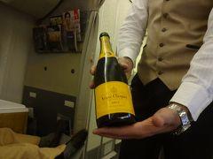 レバノン&キプロス4日間の旅(4)ラルナカからエミレーツ航空で食べまくり飲みまくりの帰国