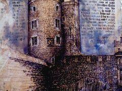 2013(25) 昨年に引き続きドレスデンへ ☆コーゼル夫人が幽閉されていたシュトルペン城塞