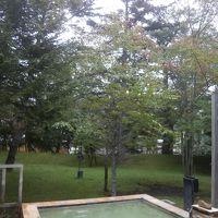 早秋の奥日光ドライブ紀行 その2 ほのかな宿 樹林に滞在、そして湯元温泉にある温泉寺とイタリア大使館別荘記念公園をめぐる