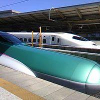 2歳子連れ旅☆東京駅まで新幹線を見に行きました(おまけ☆東京スカイツリー)