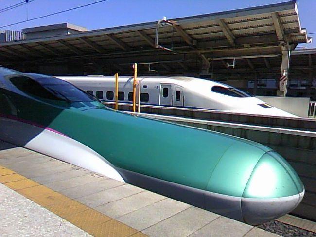 旦那の東京出張に2歳の息子と便乗しました。<br /><br />同行者:パパ(東京駅にて合流)ママ 息子 祖母<br />日数:9/19-20(1泊2日)<br />出発地:名古屋<br />ホテル:ホテル龍名館東京(トリプルルーム)<br /><br />目的:東京駅にて東北新幹線を見る。<br />   東京スカイツリーの展望台へ行く。