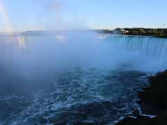 2013年秋 『家族』で行くカナダ&ニューヨーク  Part2(1日目ナイアガラフォールズ・エリアをぶらり歩き)