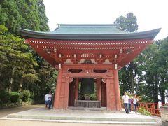 関西に住んでるのに初比叡山。