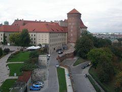 中央ヨーロッパ旅行 10-4(古都クラクフ旧市街とヴェリチカ岩塩抗)