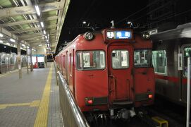 2013年9月名古屋鉄道全線乗りつぶし4(小牧線・瀬戸線)