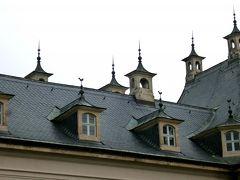 2013(26) ピルニッツ宮殿へ ☆ここもコーゼル夫人のお城でした