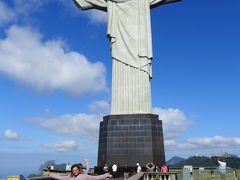 リオデジャネイロの旅行記