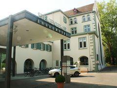 南ドイツの優美なリゾート地、ボーデン湖に佇むシュタイゲンベルガー・インゼルホテル