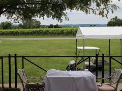 2013年秋 『家族』で行くカナダ&ニューヨーク  Part6(2日目 ナイアガラ・オン・ザ・レイクをチャータータクシーで巡る① 『Peller Estates』ワイナリーでランチ)