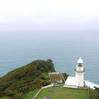 日本一早い紅葉を訪ねて北海道周遊フリーの旅 地球岬編 (4−4)