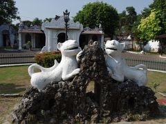 インドネシア旅行(チルボン)