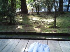 久しぶりの京都旅行