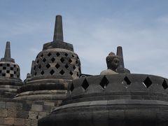 インドネシア旅行(ジョグジャカルタ1)